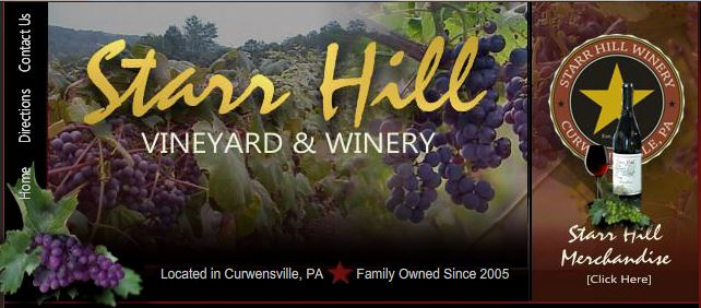 Star Hill Winery