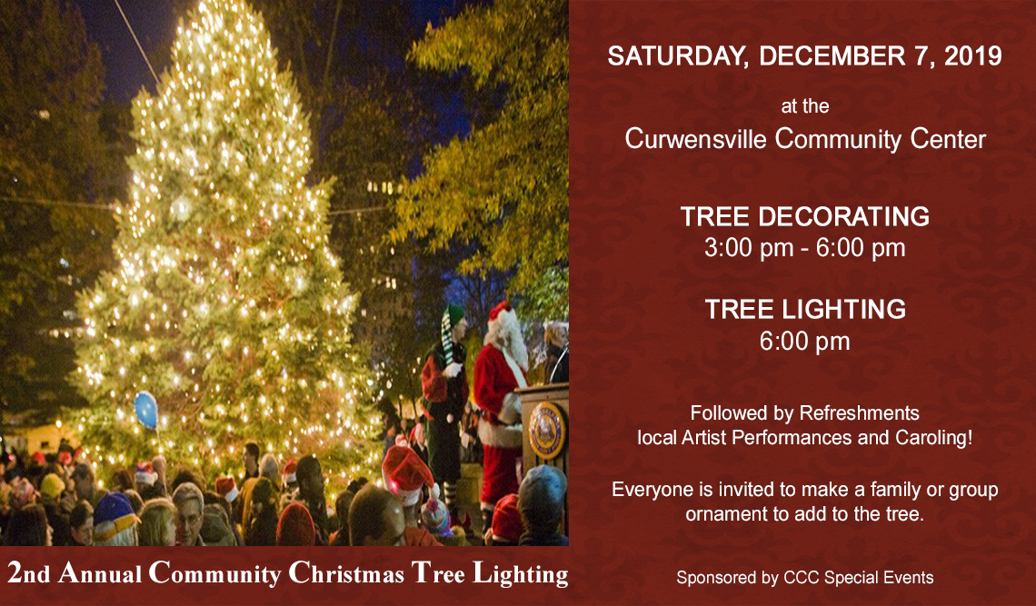 CCC Website Front Page Tree Lighting
